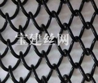 金属网帘生产厂家