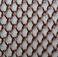 金属网帘A