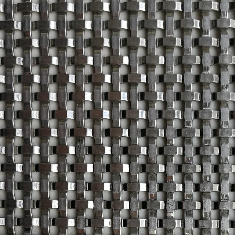 金属编织装饰网