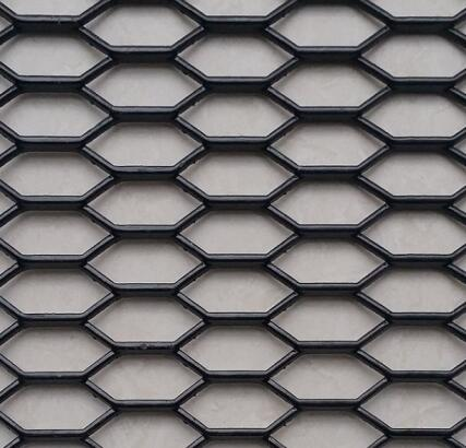 钢板装饰网