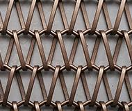 金属网帘B